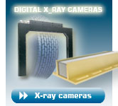 Digital x-ray cameras from NTB